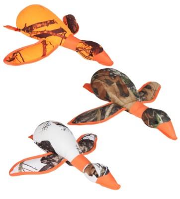 Multipet Mossy Oak Dazzle Duck Toy