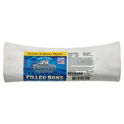 Redbarn Large Cheese n' Bacon Flavor Filled Dog Bone