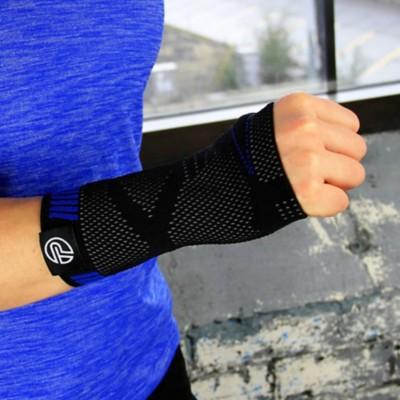 Pro Tec 3D Flat Wrist Support
