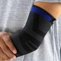 Pro Tec 3D Flat Elbow Support