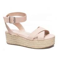 Women's Chinese Laundry Zala Wedge Sandals