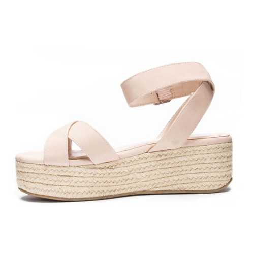 Women's Chinese Laundry Zala Wedge Espadrille Sandals