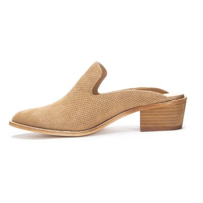 Women's Chinese Laundry Marnie Mule Shoes