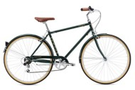 Fuji Sagres Recreational Bike