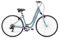 FUJI Crosstown 2.1 LS Recreation Bike
