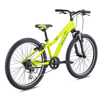 Youth FUJI Dynamite 24 Comp Mountain Bike