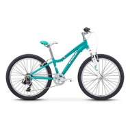 Youth Girls' FUJI Dynamite Sport 24 Mountain Bike 2019