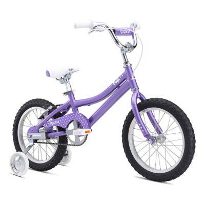 Youth Girls' FUJI Rookie 16 Bike 2019