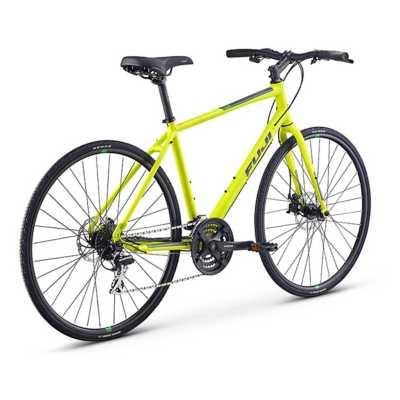 Men's FUJI Absolute 1.9 Fitness Bike 2019