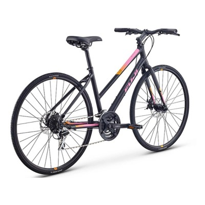 Women's FUJI Absolute 1.9 Step Through Fitness Bike 2019