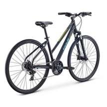 Fuji Traverse 1.7 Disc ST Cross Terrain Bike 2019