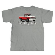 Old Guys They Don't Make Them Like They Used To T-Shirt