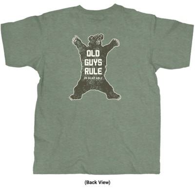 Old Guys Unbearable  T-Shirt