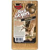 Evolved Habitats Buck Lickers Mineral Block Attractant