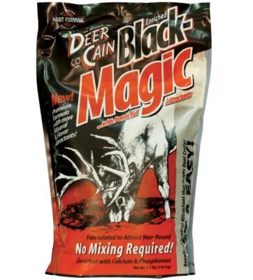 Evolved Habitats Deer co-Cain Black Magic Powder