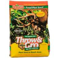 Evolved Habitats Throw & Gro Food Plot Mix