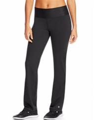 Women's Champion Absolute Semi-Fit Pant with SmoothTec Band