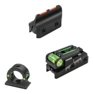 TRUGLO Tru-Point Xtreme Universal Turkey and Deer Shotgun Sights