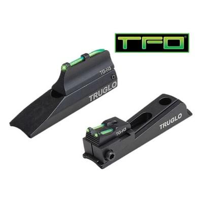 TRUGLO Muzzle-Brite Xtreme Universal Series Muzzleloading Sights