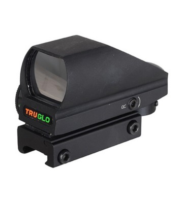Tru Glo Tru Brite Open Red Dot Sight