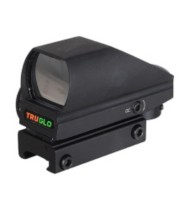 TruGlo Tru Brite Open Red Dot Sight