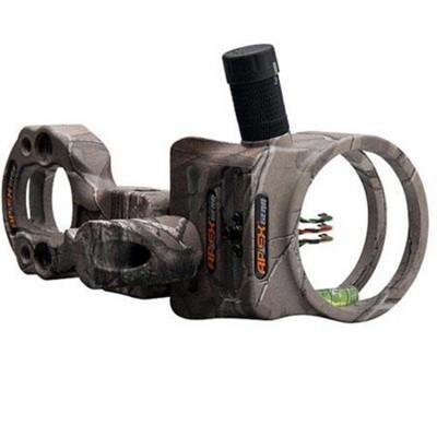 TruGlo Ag Tundra 3-Pin Bow Sight