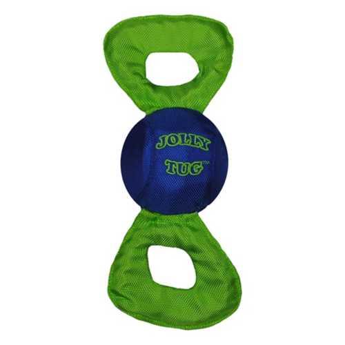 Jolly Pets Jolly Tug Dog Toy