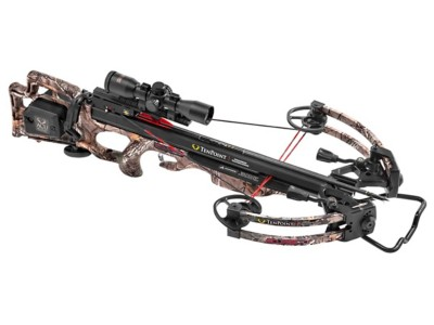 TenPoint Eclipse RCX ACUdraw Crossbow Package