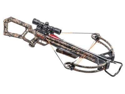 Wicked Ridge Warrior Ultra Lite Crossbow