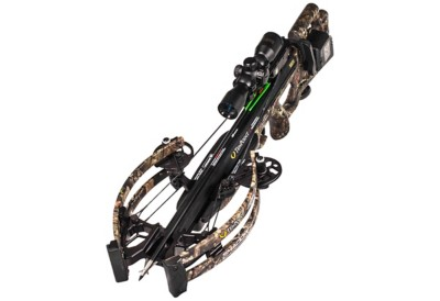 TenPoint Crossbows Shadow NXT AcuDraw