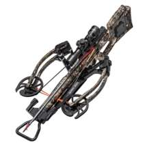 Wicked Ridge RDX 400 Acudraw Crossbow