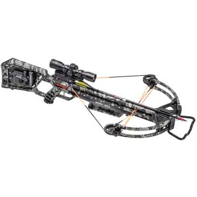 TenPoint Invader 400 Acudraw 50 Crossbow