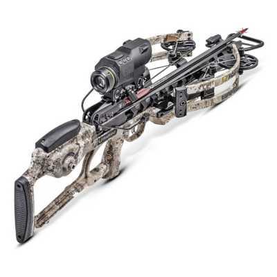 TenPoint Vapor RS470 Xero Rangefinding Crossbow Package
