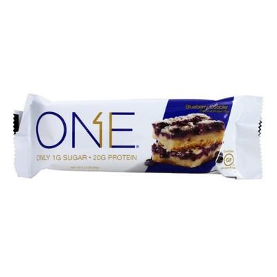 ONE Blueberry Cobbler Protein Bar