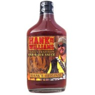 Hank Williams Jr. Family Tradition BBQ Sauce