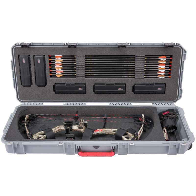 SKB 4214-5 Pro Series Single Bow Case