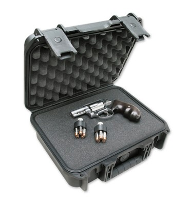 SKB iSeries 1209 Mil-Spec Pistol Case