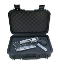 SKB Small Pistol/Optics Case