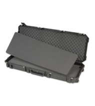 SKB iSeries 4214 AR Short Rifle Double Case
