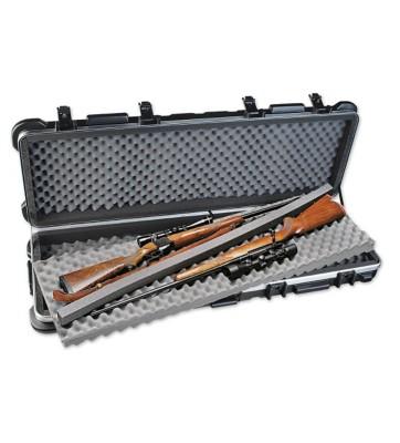 SKB ATA Bow Rifle Quad Transport Case