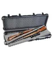SKB ATA Bow Rifle Quad Transport Case