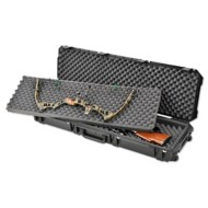 SKB Bow/Rifle Combo Case
