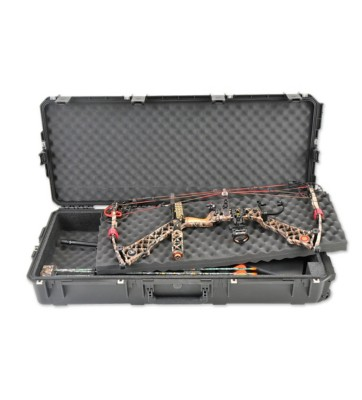 SKB iSeries Double Bow Case