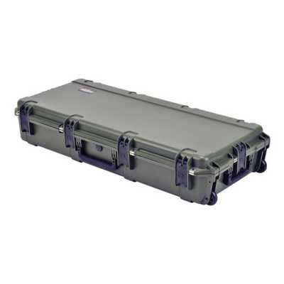 SKB 4217 Double Bow Case
