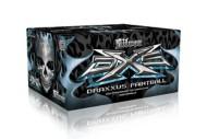 DXS Draxxus Paintballs 2,000 Count