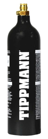 Tippmann 24 oz CO2 Tank