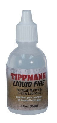 Tippmann Paintball Marker Oil