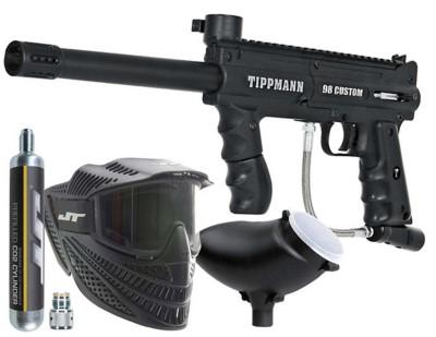 Tippmann 98 Custom Power Pack
