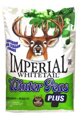 Imperial Whitetail Winter Peas Plus