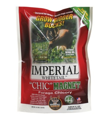 Whitetail Institute Chic Magnet Food Plot Mix